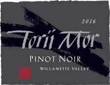 1.5L - 2016 Willamette Valley Pinot Noir