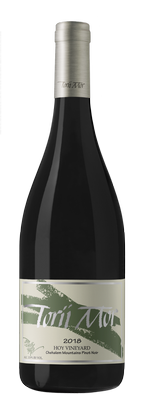 2018 Chehalem Mountains Select Pinot Noir