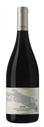 2018 Olson Estate Vineyard Pinot Noir