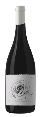 2015 White Rose Vineyard Pinot Noir